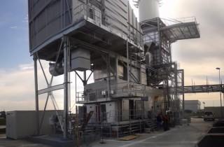 Výroba tepla