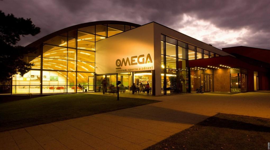 Sportovní centrum Omega, Olomouc