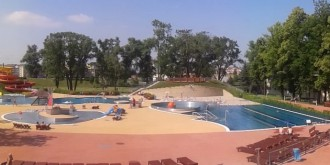 Aquapark Prostějov