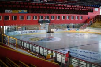 Zimní stadion Prostějov