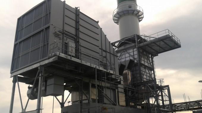 Špičkový zdroj elektrické energie, Prostějov